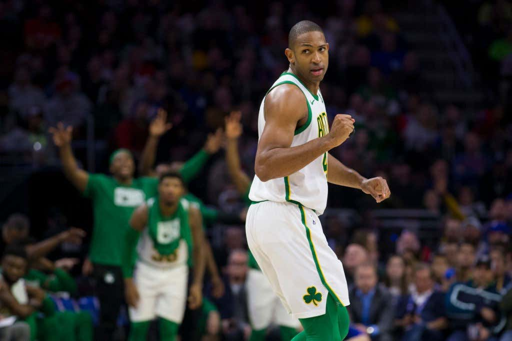 28d73a7b7599 The Celtics Prove Once Again That They Will Forever Own The Sixers ...