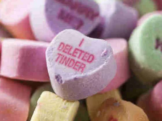 Things You Missed - Happy Valentine's Day