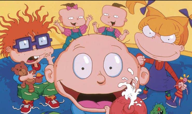 Ranking the Best Nickelodeon Shows of All Time - Barstool Sports