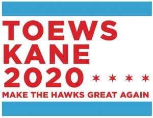 2020 Toews Kane