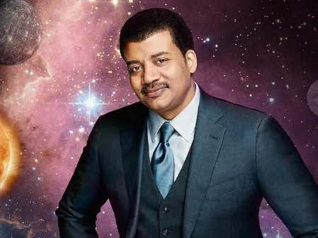 Neil deGrasse Tyson Wants Everyone To Know That You ARE Significant In The Universe
