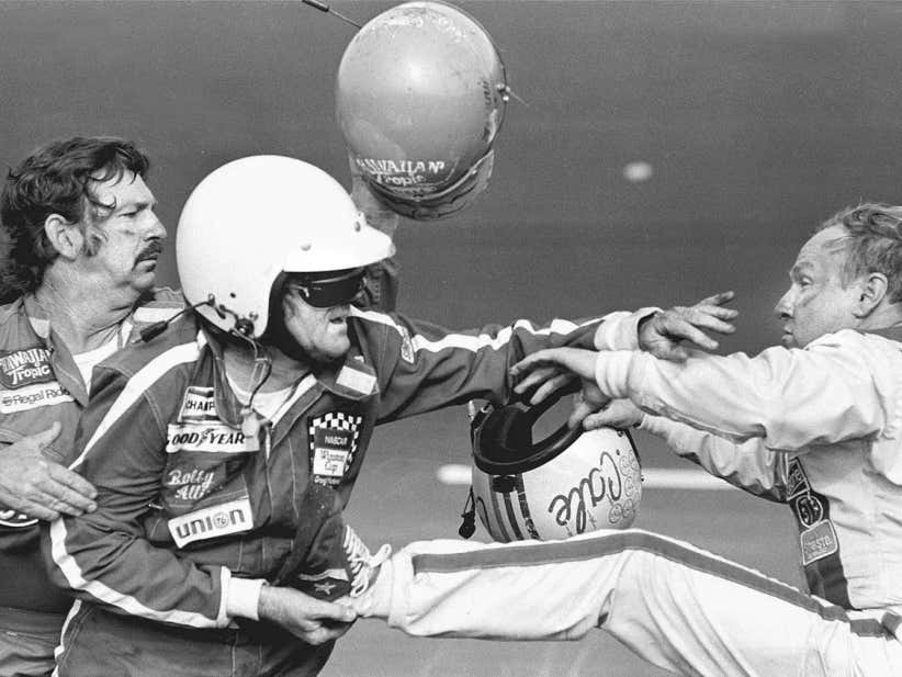 On This Date in Sports February 18, 1979: The Day the Daytona 500 Made NASCAR a National Sport
