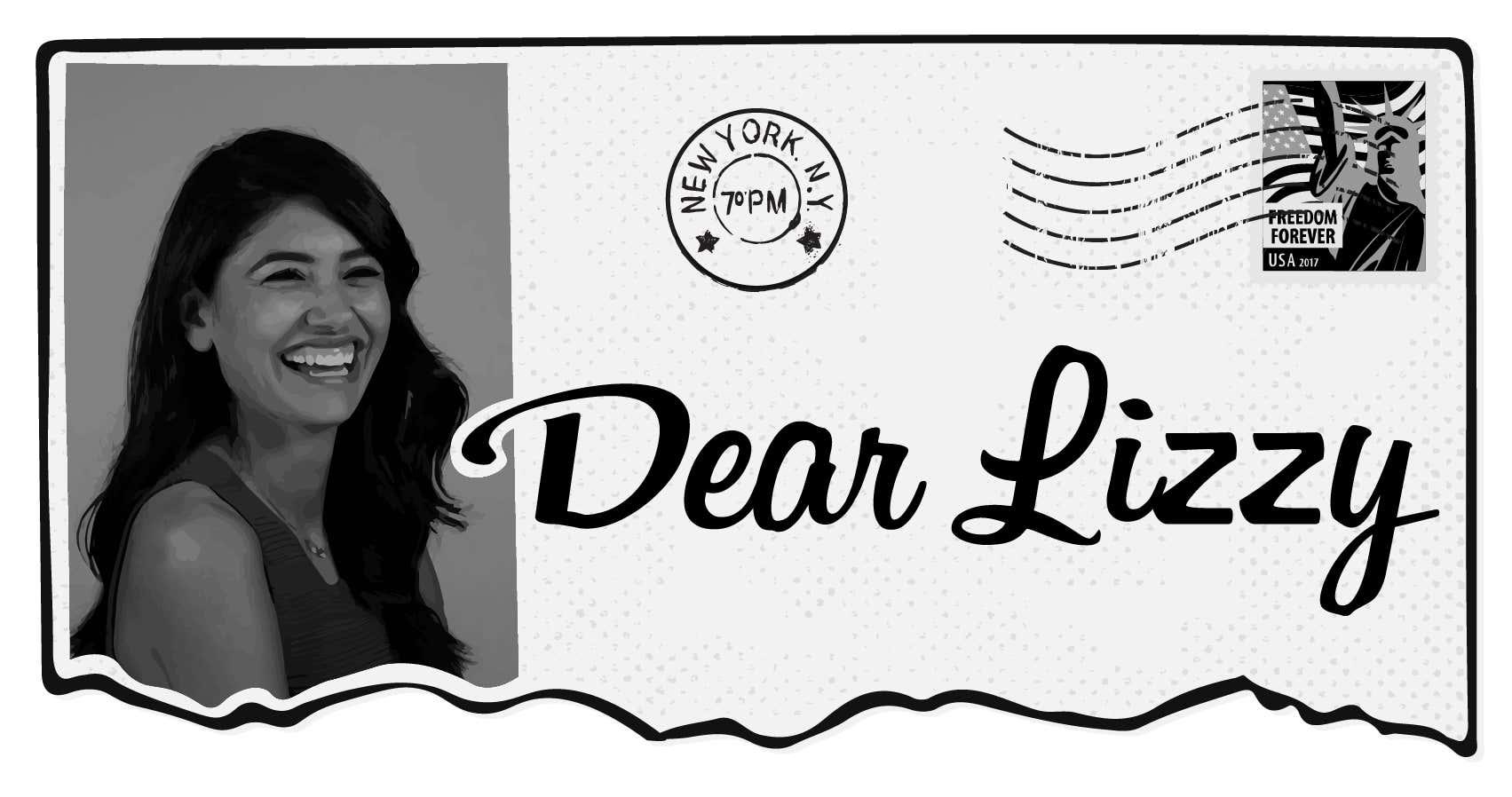 Dear-Lizzy