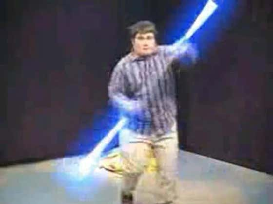 France Officially Recognizes Lightsaber Dueling As A Competitive Sport. Wait, What?