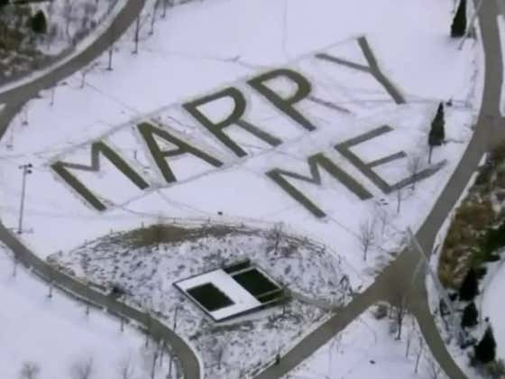I Hate This Asshole's Wedding Proposal So Much
