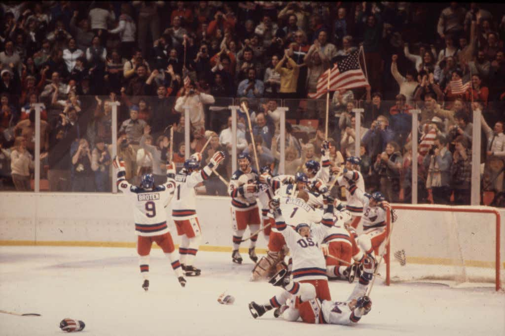 eb50ad2e105 On This Day 39-Years-Ago The World Witnessed The Greatest Upset In ...