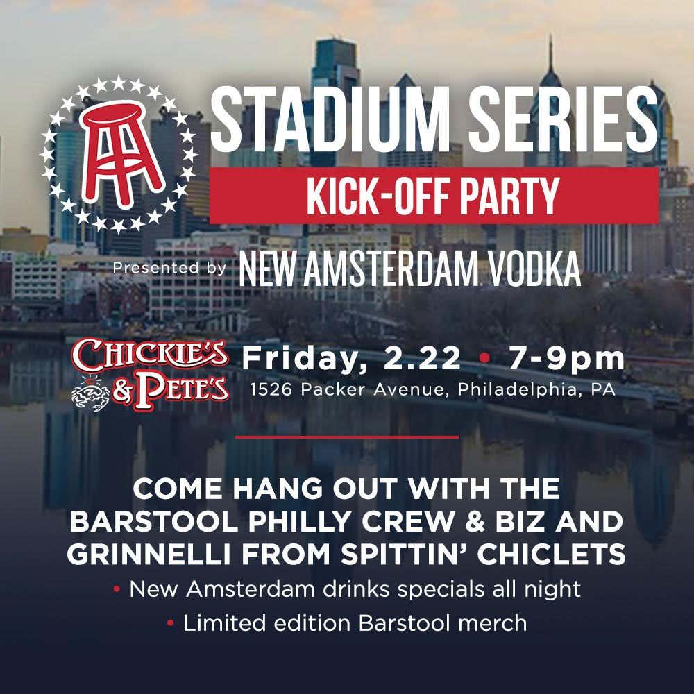stadium-series-party