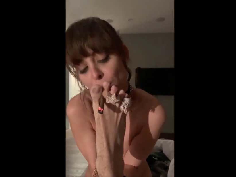yellow bone swallow porn