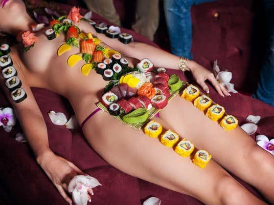 All-You-Can-Eat Buffett
