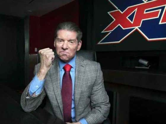 The Lawsuit Against The AAF Smells A Little Fishy With A Side Of Vince McMahon And The XFL