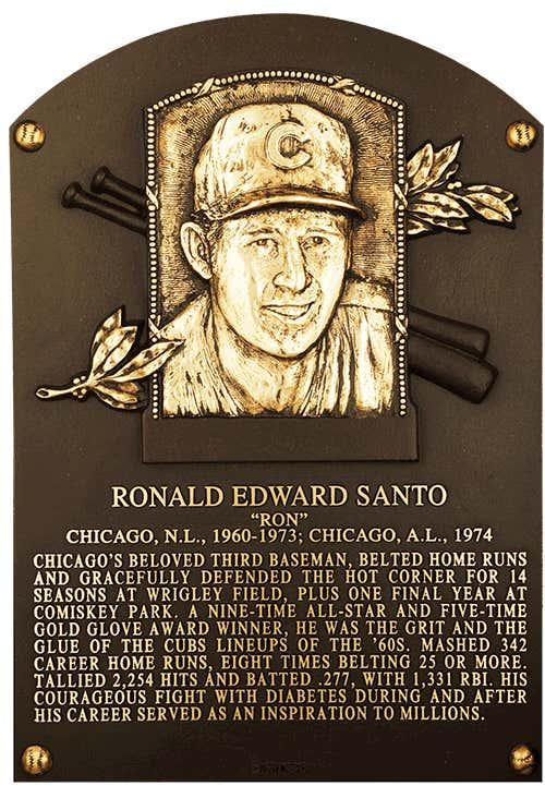 ron_santo-hall-of-fame-plaque