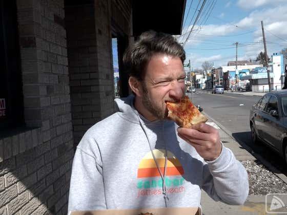 Barstool Pizza Review - Denino's Pizzeria (Staten Island)