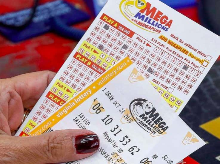 Us Billion Dollar Lottery
