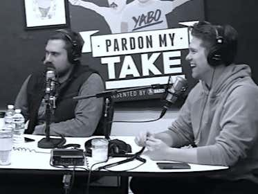KFC Radio Classic: Barstool Ruined Everything, Praying Sounds Cool, and Voicemails