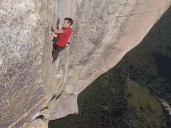 With Six Months Of Training, I Could Free Solo El Cap