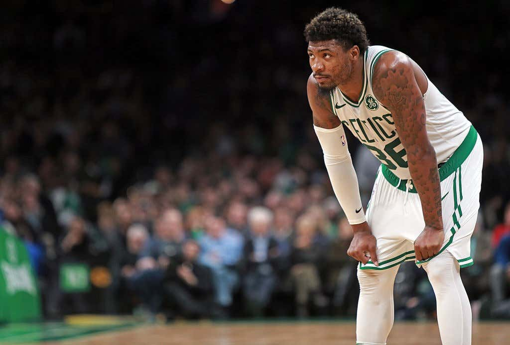 There Is A Very Real Possibility The Celtics Never Win Another ... 5aac5dcb1