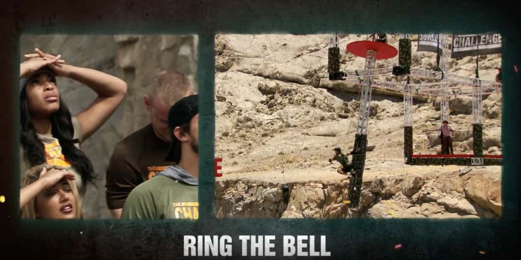 ring thebell
