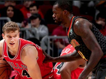 The Chicago Bulls Just Won a 4OT THRILLER Against The Hawks