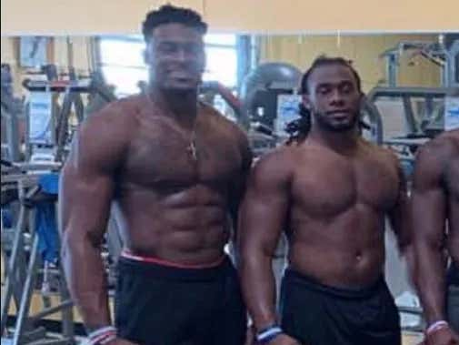 Let's Discuss The NFL Claiming DK Metcalf Has 1.6% Body Fat