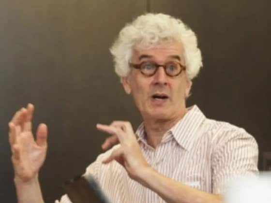 Professor of Poetry and Marxism Reprimanded for Saying All Cops 'Need to Be Killed'