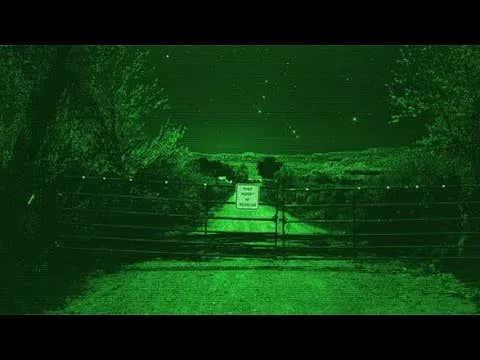 The Skinwalker Ranch Conspiracy Blog - Barstool Sports