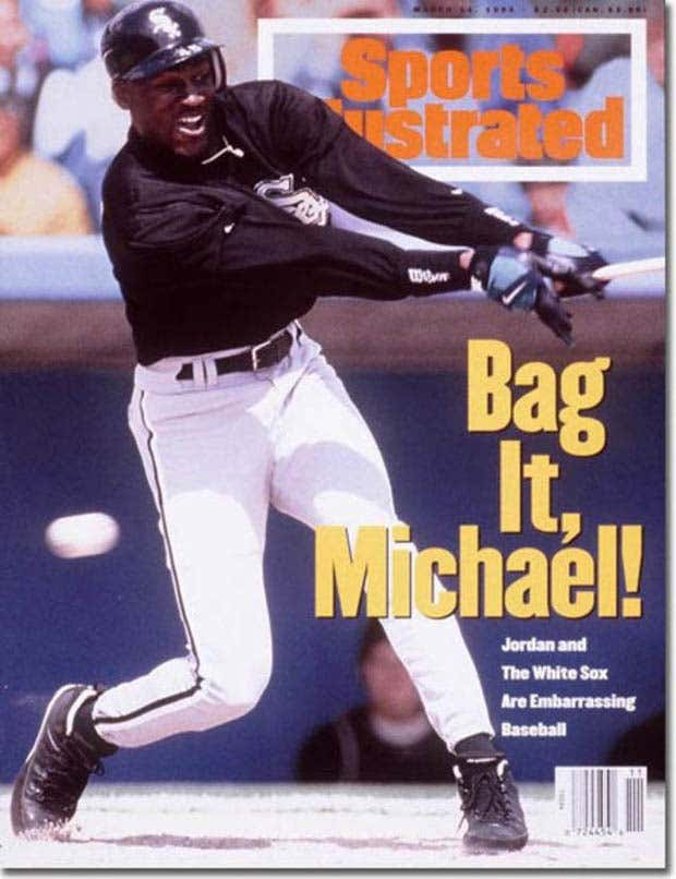 check out e68a3 9426f On This Date in Sports March 4, 1994 - Barstool Sports