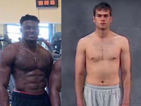 What The #FakeNews Media Won't Tell You: Tom Brady Is More Athletic Than DK Metcalf