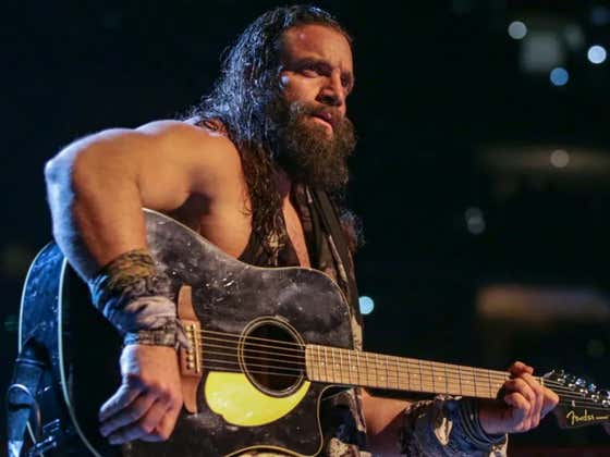 """It's Time To Fact Check Elias' """"How I Know I'm In Philly"""" Song From Monday Night Raw In Philadelphia"""