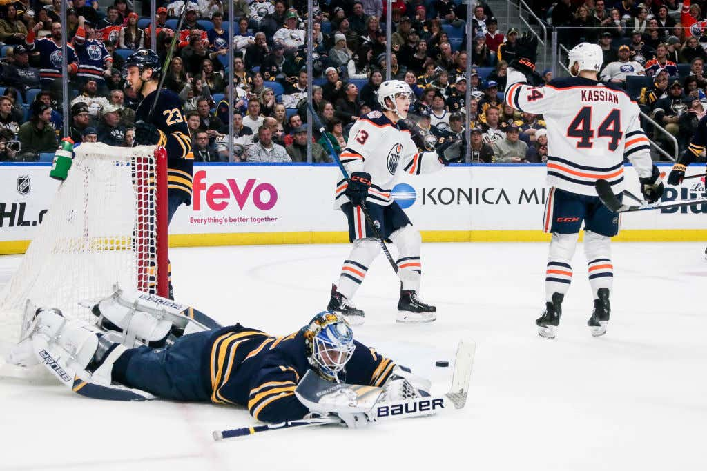 f22d73ffe4b I Jinxed The Sabres And I Am Not Sorry  My Open Letter To The City Of  Buffalo