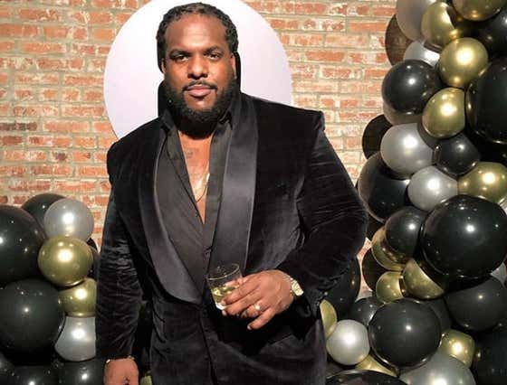 Akiem Hicks, Hold My Beer. Willie Colon Once Drank 60 Beers In A Day