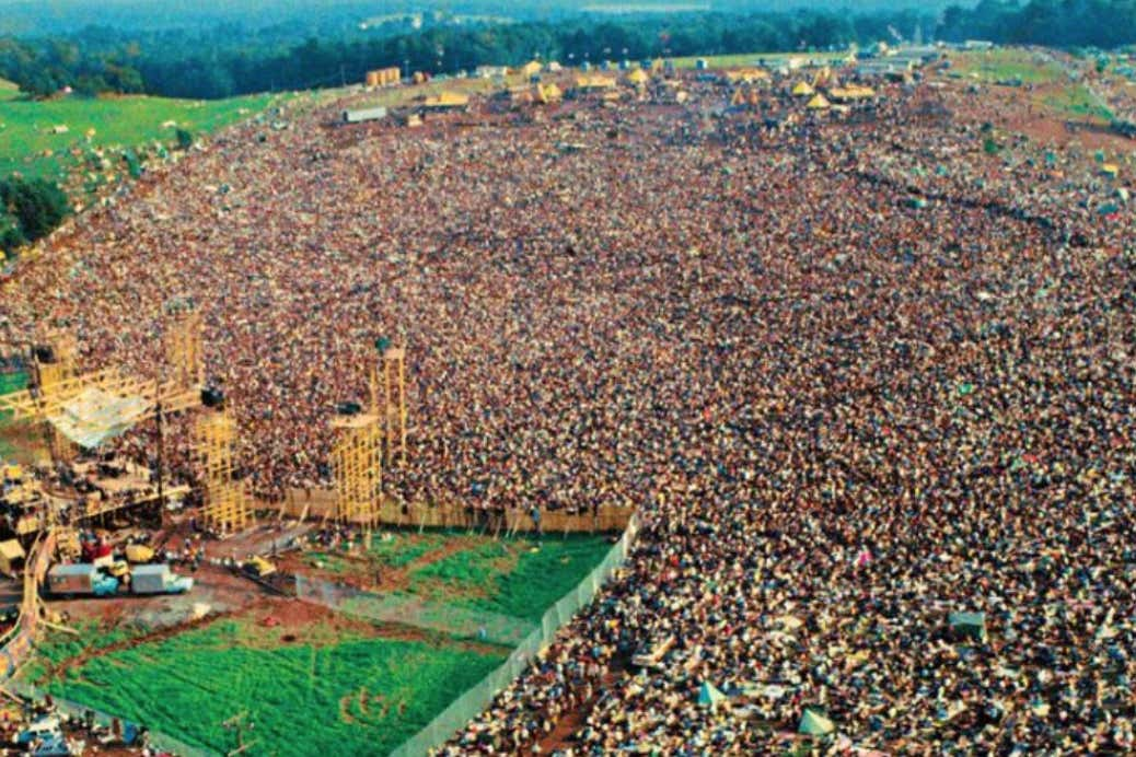 e1d089f0fc Woodstock s Rumored Lineup Is Prettay