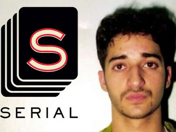 The New Trial For Adnan Syed From Serial Was Shot Down By Maryland's Highest Court