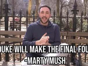 Mush Mondays