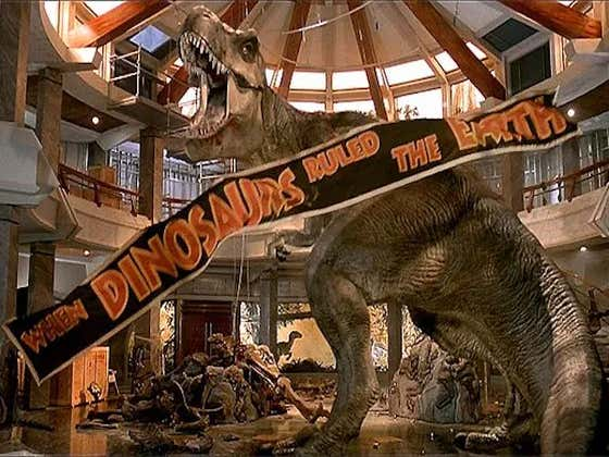 The Scientist Who Consulted For Every Jurassic Park Movie Thinks That Science Is 5 Years Away From Bringing Back Dinosaurs!*