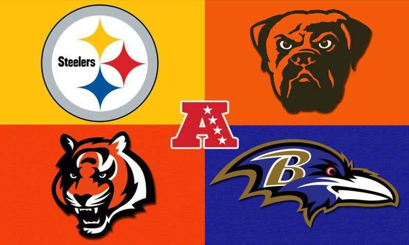 NFL Football AFC North