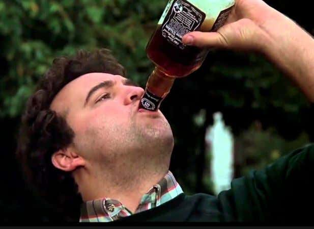 Wake Up With Blutos Speech In Animal House - Barstool Sports-4284