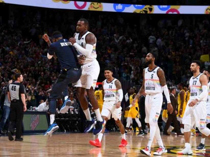 Last Night In The NBA  Cure Your Hangover With Highlights From Another Wild  Night Of Basketball - Barstool Sports 902719c77