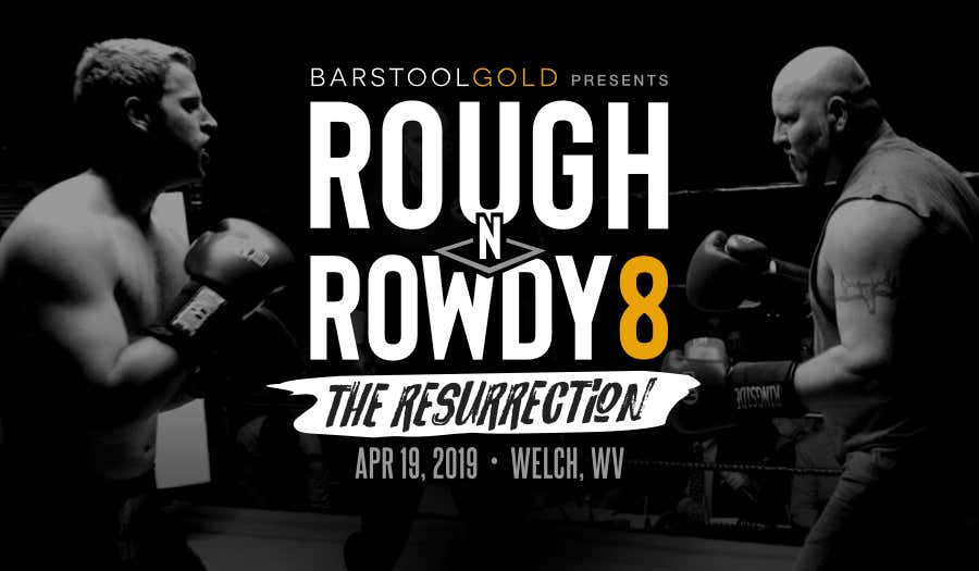 Image result for rough n rowdy 8