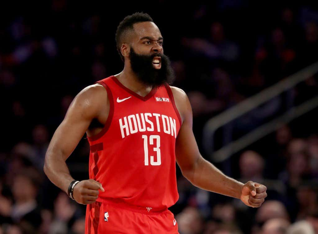 b45dc10aa4dc Every James Harden Fact I See Is More Ridiculous Than The Next ...
