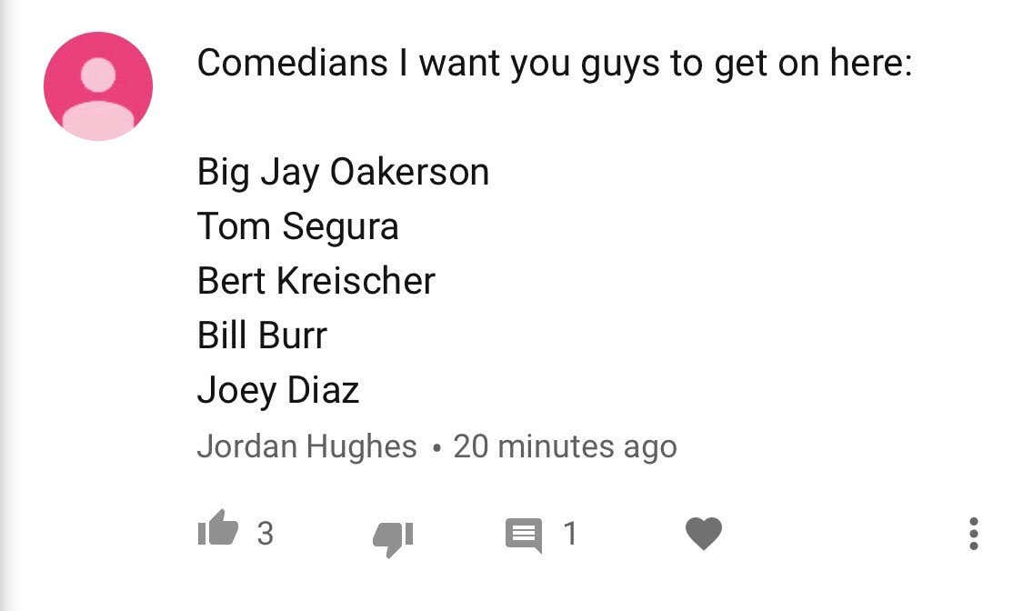 Big Jay Oakerson Answers The Internet's Most Aggressive