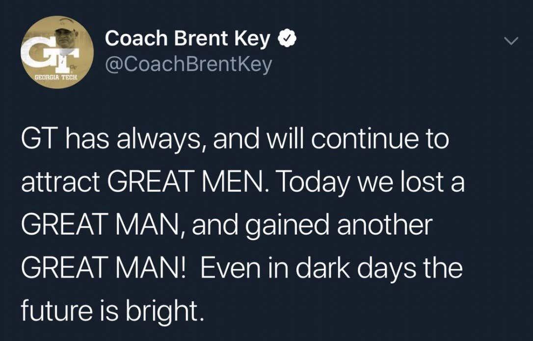 Brent-Key