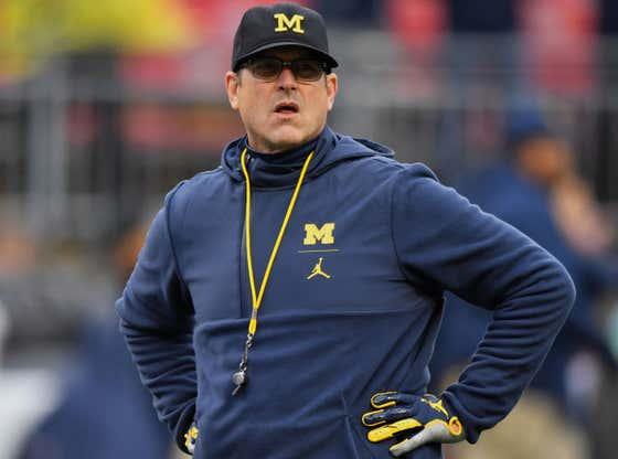 Michigan's Next Head Coach Wishlist Is Laugh Out Loud Funny