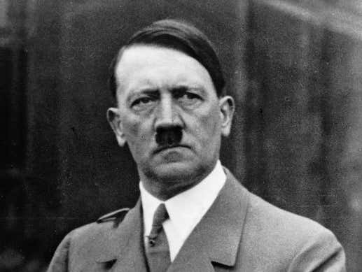 Bad News Continues: Adolf Hitler Wins An Election In 2020