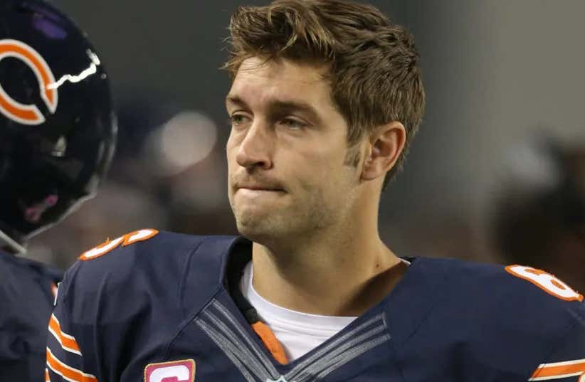 What Was Your Reaction When The Bears Traded For Jay Cutler 10 Years Ago?