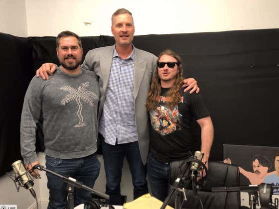 PMT: Christian Laettner + RIP to the AAF