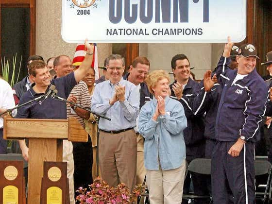 On This Date in Sports April 5, 2004: UConn Doubles Down