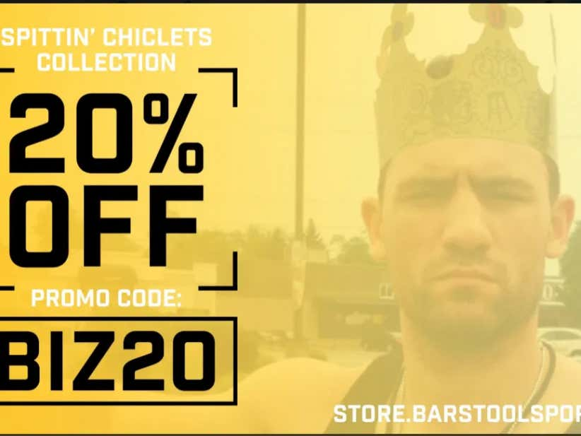 barstool sports online coupon code