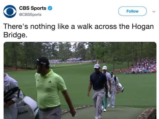 CBS Sports Owes Jon Rahm A Serious Apology
