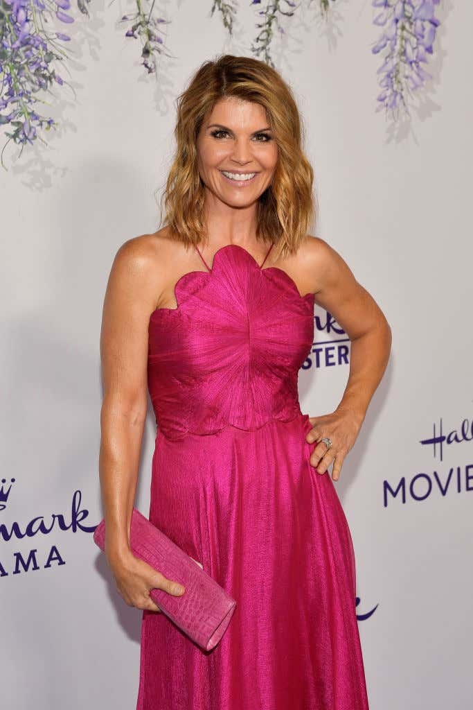 2018 Hallmark Channel Summer TCA - Arrivals