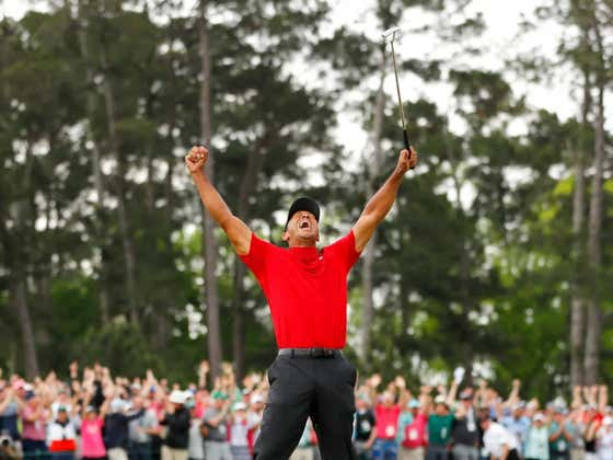Podcast: Tiger Woods Wins 2019 Masters